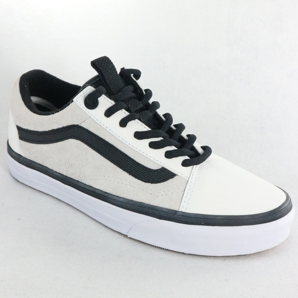 bef7e0daa1 THE NORTH FACE x VANS Old Skool MTE DX True White